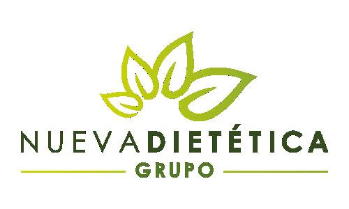 Logotipo de Grupo Nueva Dietética